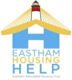 Eastham Housing Help Logo